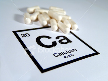 calcium-supplements