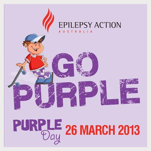 epilepsy action aus